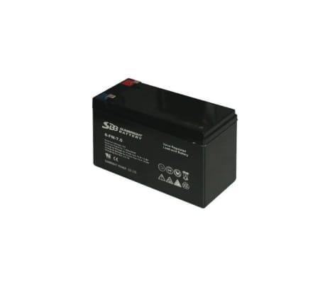 Batterie 16V pour pulvérisateur à batterie IRIS GARDEN[1/2]