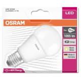 Osram ampoule LED Star Classic E27 11W (75W) blanc chaud (lot de 2)