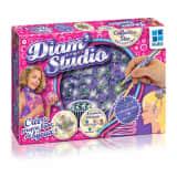 Diam' Studio : Coiffures de star