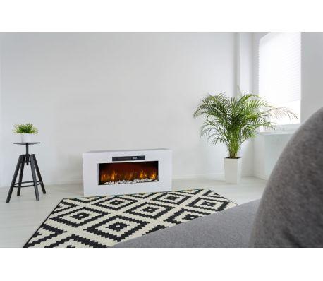 CHEMIN'ARTE - Cheminée meuble Meribel[3/4]