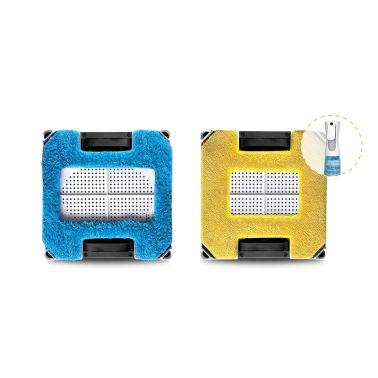 Robot Laveur de vitre E.zicom HOBOT SQUARE Connecté[2/2]
