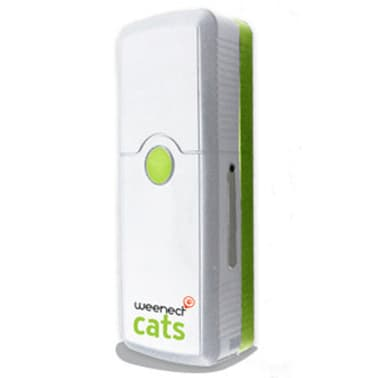 Weenect Traceur GPS pour chats Blanc 7811[9/9]