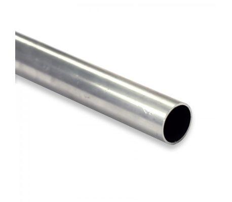 Tube aluminium Ø 30 mm Creatube 100 cm naturel non anodisé[2/6]