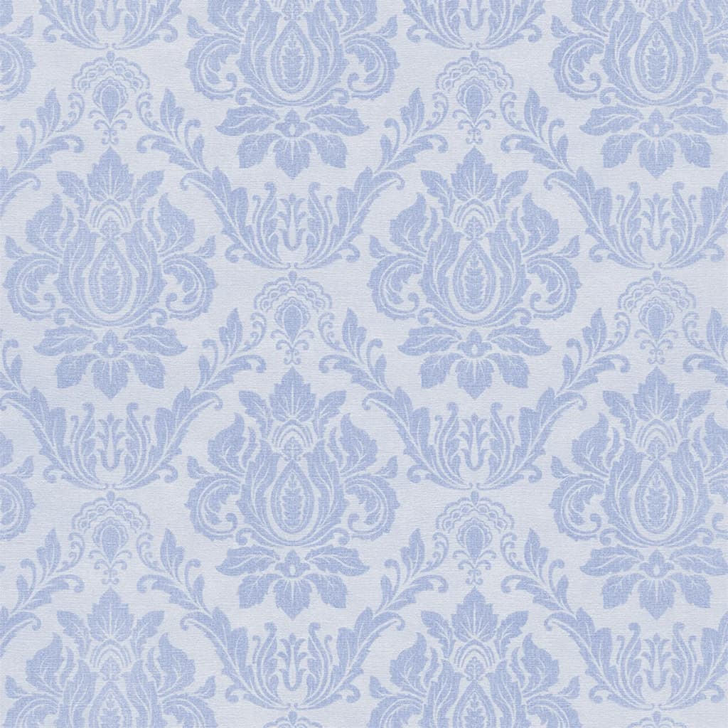 Afbeelding van DUTCH WALLCOVERINGS Behang barok blauw 02508-40