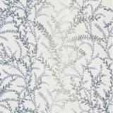 DUTCH WALLCOVERINGS Tapet kvist vit och grå 02502-90