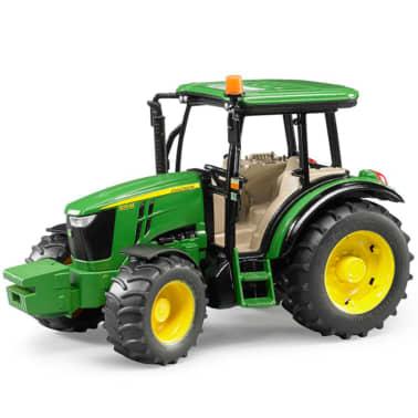 Bruder Tractor John Deere 5115M 1:16 02106[1/5]
