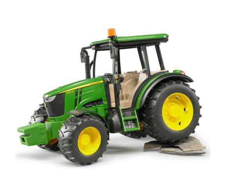 Bruder Tractor John Deere 5115M 1:16 02106[4/5]