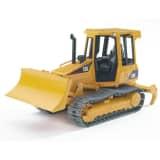 Véhicule de chantier Bulldozer caterpillar