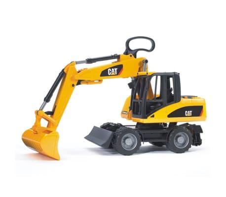 Bruder Excavadora de ruedas CAT 1:16 02445[2/5]