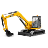Bruder Excavadora mini CAT 1:16 02456
