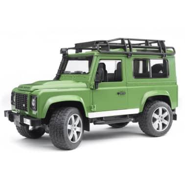 Bruder Vehículo todoterreno Land Rover Defender 1:16 02590[1/8]