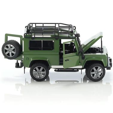 Bruder Vehículo todoterreno Land Rover Defender 1:16 02590[3/8]