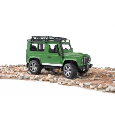 Bruder Vehículo todoterreno Land Rover Defender 1:16 02590[8/8]