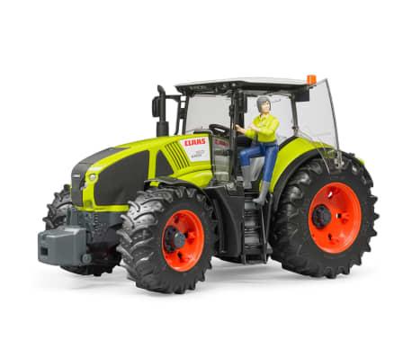 Bruder Tractor Claas Axion 950 1:16 03012[4/5]