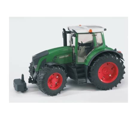 Bruder Tractor Fendt 936 Vario 1:16 03040[7/9]