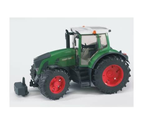 Bruder Tractor Fendt 936 Vario 1:16 03040[8/9]