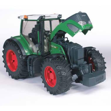 Bruder Tractor Fendt 936 Vario 1:16 03040[3/9]