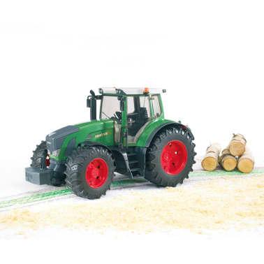 Bruder Tractor Fendt 936 Vario 1:16 03040[4/9]