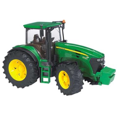 Bruder Tractor John Deere 7930 1:16 03050[1/5]