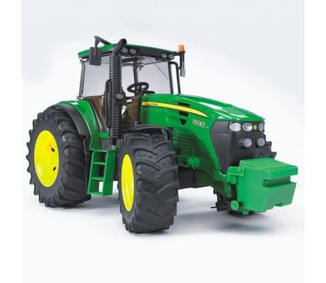 Bruder Tractor John Deere 7930 1:16 03050[3/5]