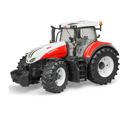 Bruder Tractor Steyr 6300 Terrus CVT 1:16 03180[1/9]