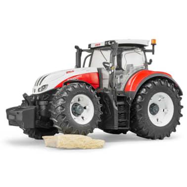 Bruder Tractor Steyr 6300 Terrus CVT 1:16 03180[2/9]