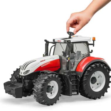 Bruder Tractor Steyr 6300 Terrus CVT 1:16 03180[6/9]