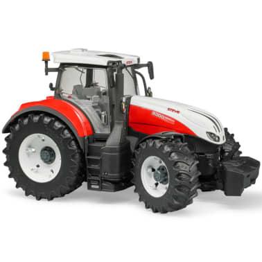 Bruder Tractor Steyr 6300 Terrus CVT 1:16 03180[7/9]