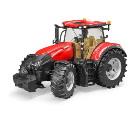 bruder traktor case ih optum 300 cvx 1 16 03190 g nstig. Black Bedroom Furniture Sets. Home Design Ideas