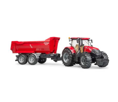Bruder Tractor Case IH Optum 300 CVX 1:16 03190[8/8]