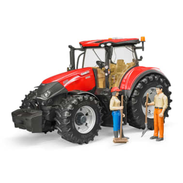 Bruder Tractor Case IH Optum 300 CVX 1:16 03190[3/8]