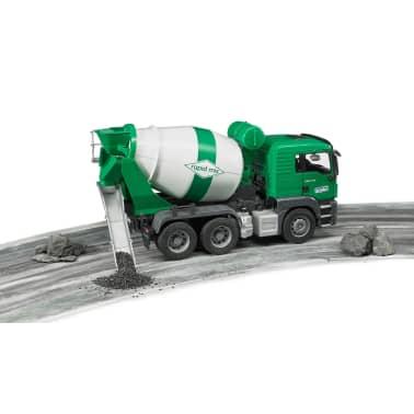 Bruder Mezcladora de cemento MAN TGS 1:16 03710[5/6]