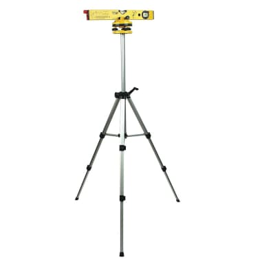 Brüder Mannesmann Niveau laser avec trépied 81125[3/5]