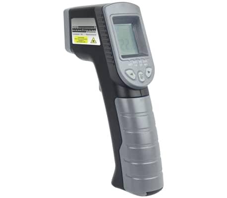 Brüder Mannesmann Infrarot-Thermometer[1/2]