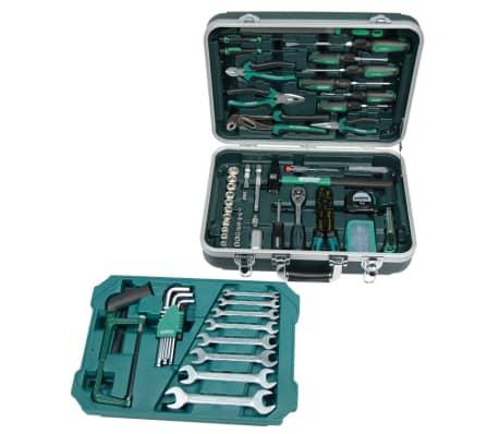 Brüder Mannesmann 108-teiliges Werkzeug-Set 29089[1/6]