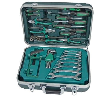 Brüder Mannesmann 108-teiliges Werkzeug-Set 29089[4/6]