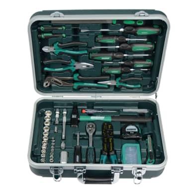 Brüder Mannesmann 108-teiliges Werkzeug-Set 29089[2/6]