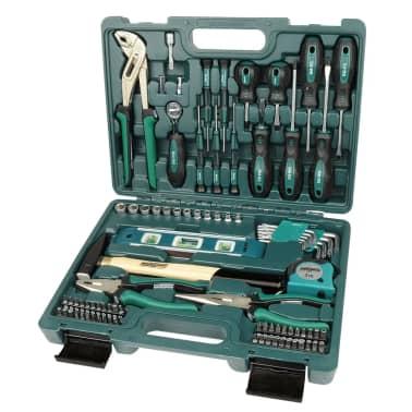 Brüder Mannesmann 86-teiliges Werkzeug-Set 29084[1/2]