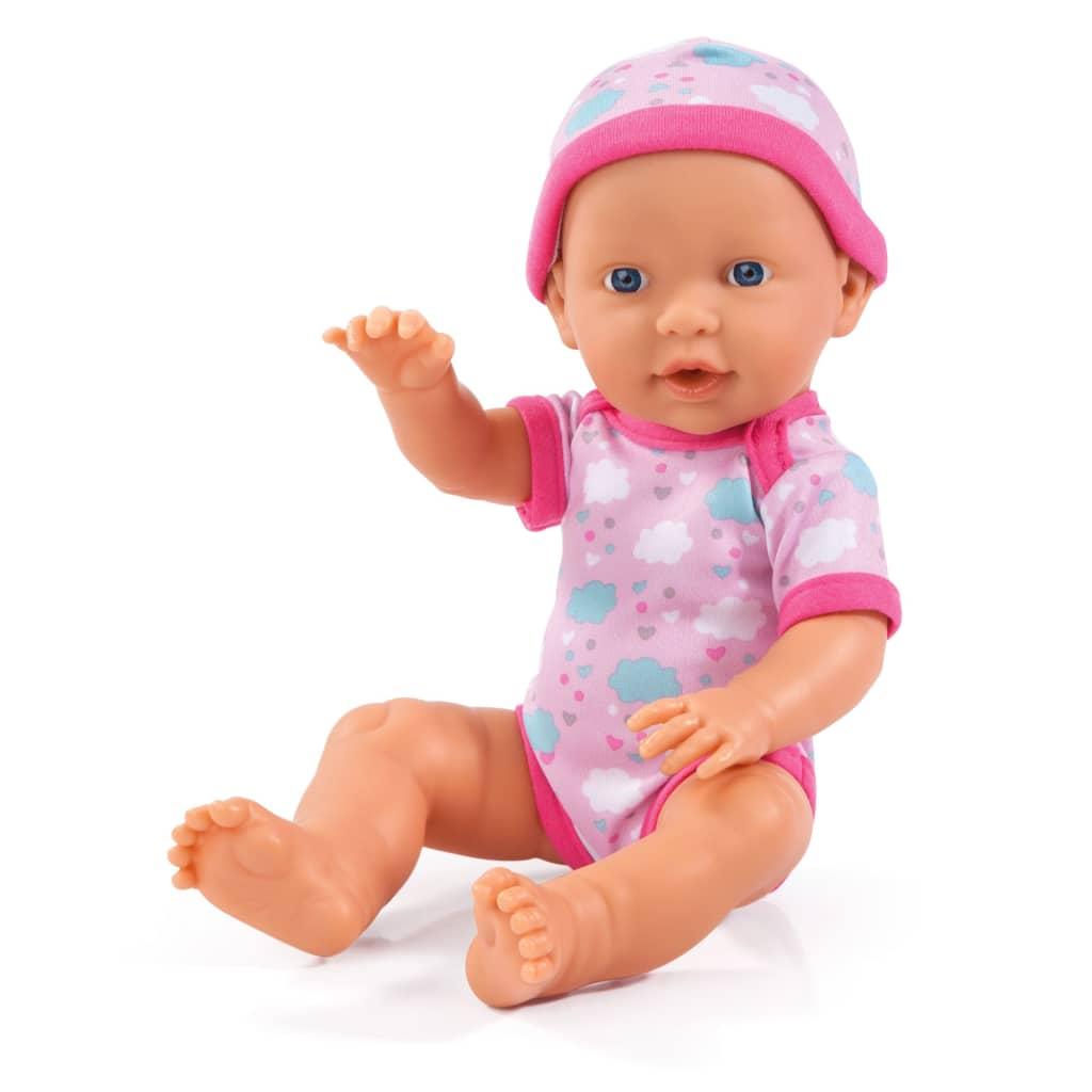 Afbeelding van Bayer Babypop Piccolina Newborn Baby 30 cm 93023AA