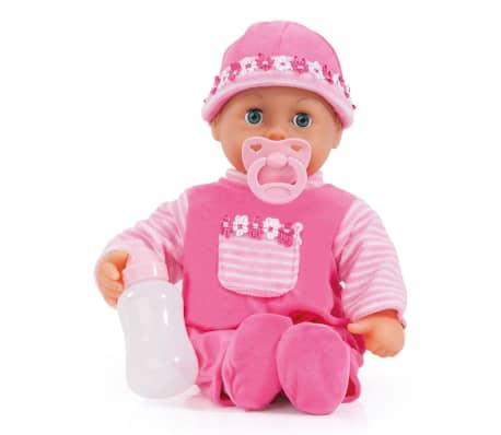 Bayer Muñeca bebé First Words 38 cm 93825AA