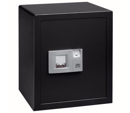 BURG-WÄCHTER Huiskluis met vingerscan PointSafe P 4 E