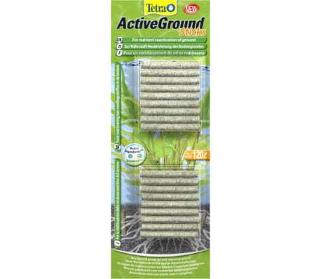 Tetra Active Ground Sticks - Zolux[1/1]