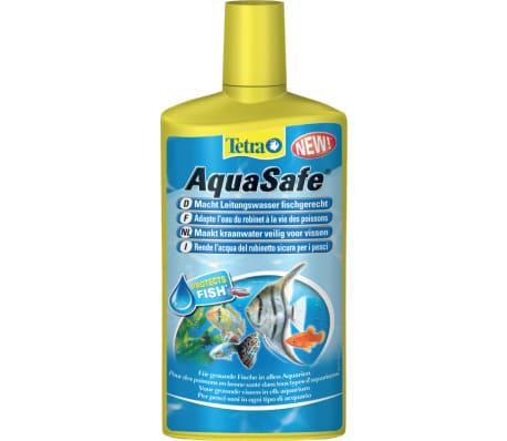 Tetra Aquasafe - 500 mL[1/1]