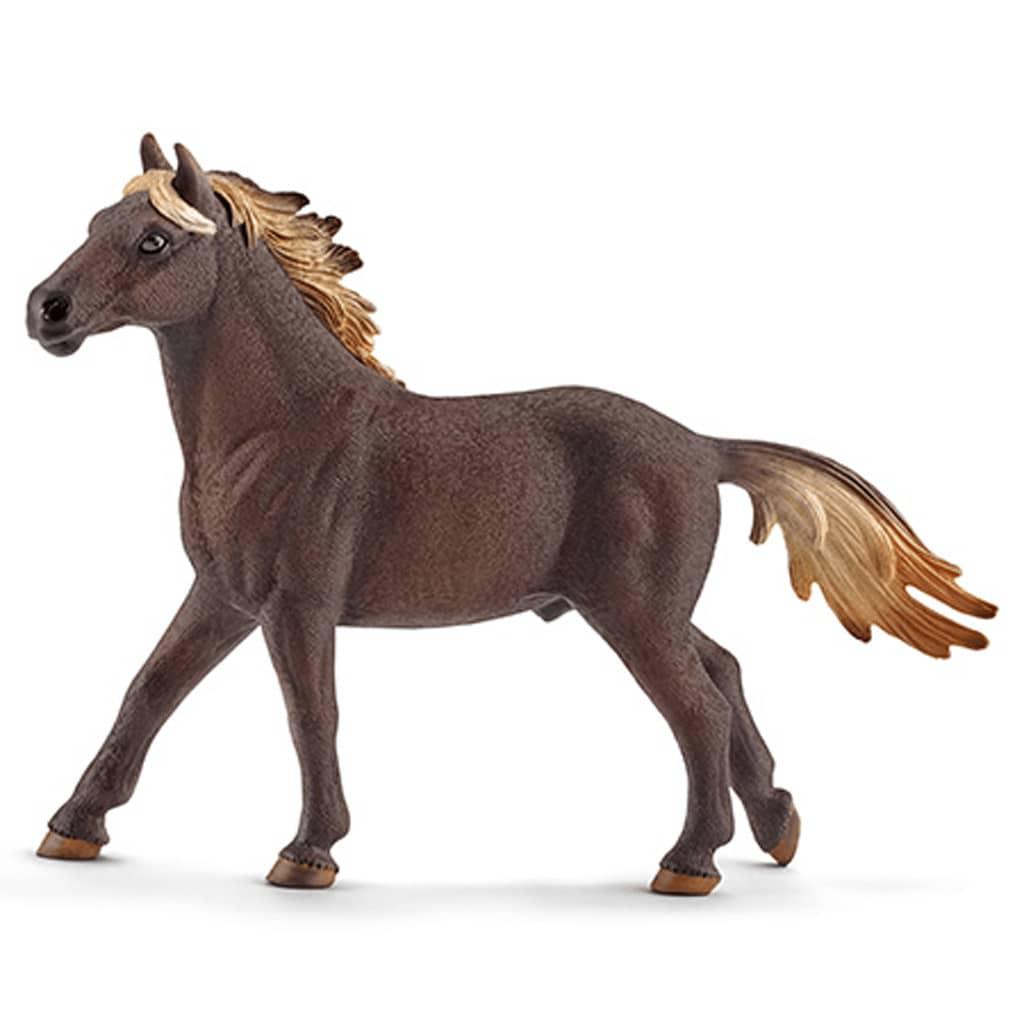 Schleich Spielfigur MustangStallion
