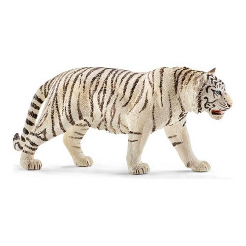 Schleich Spielzeug-Figur White Tiger