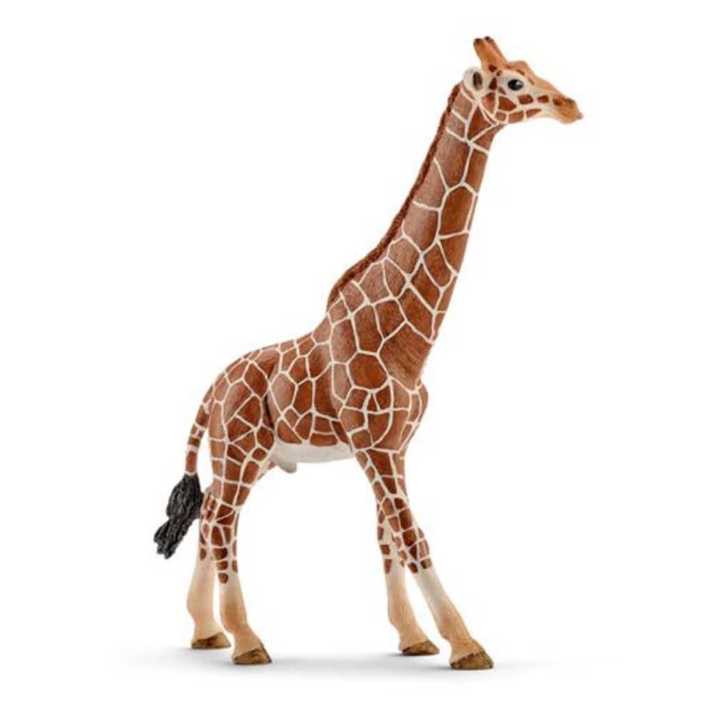 Schleich Spielfigur Giraffe