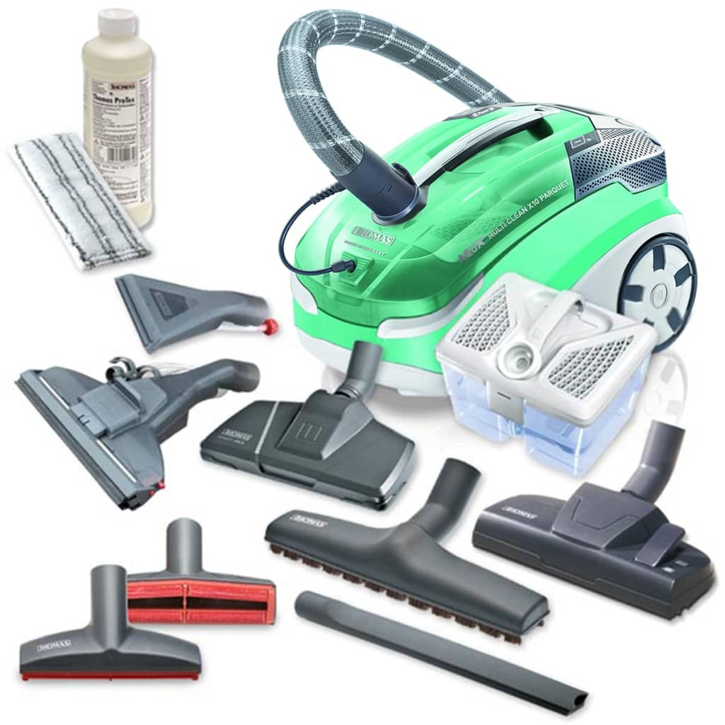 "Thomas Aspirator ""Multi Clean X10 Parquet AQUA+"", 1600 W 788577 imagine vidaxl.ro"
