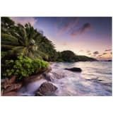 Ravensburger Puzzle Beautiful Places Praslin Seychillen 1000 Pièces