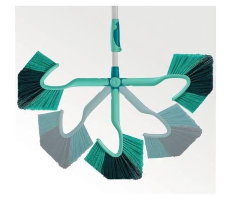 Leifheit Cepillo escoba limpiador polvo y telarañas Dusty 2,3 m 41510[3/9]