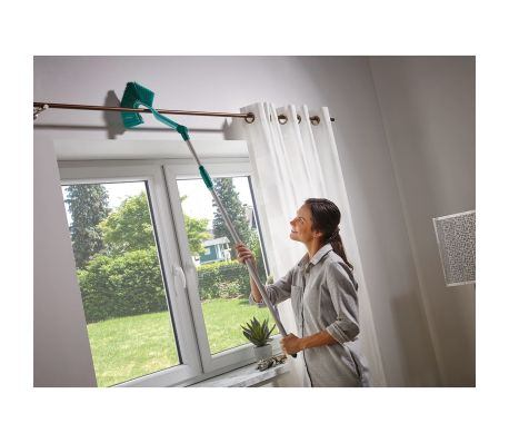 Leifheit Cepillo para limpiar el polvo y telarañas Dusty 41524[6/9]